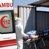 露外務省 シリアでの新たな化学兵器攻撃に関する米国の警告は「たわごと」