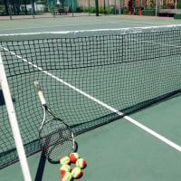 火曜日はテニスの日