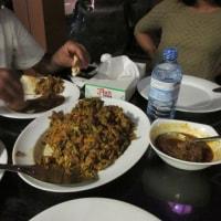 スリランカ・カレー旅