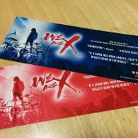We Are X【ややネタバレ注意】