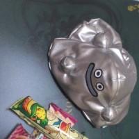 ランチョンマットに駄菓子菓子