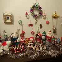 クリスマス飾り♪