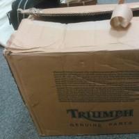 All Things Triumph 海外通販