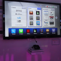 2011CES(1月6日)とにかくSmartTV,AndroidTV&Shareなメーカーたち【Sumsung,sony,LG...】