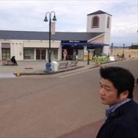 MAMMA-MIAで演奏「シュークリーム」清水真弓(Vo)マイルストン石橋(Gt)