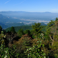 丸山展望台