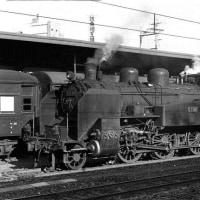 私の昭和鉄道遺産 その25 姫路駅 C11蒸気機関車