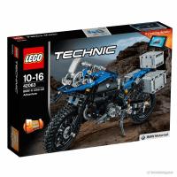 LEGO R 1200 GS Adventure コラボレーション!!