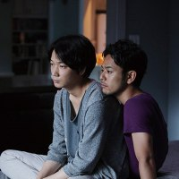 映画「怒り」 綾野剛&松山ケンイチ&森山未來