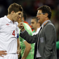 ワールドカップ イングランド対アルジェリア