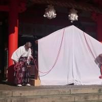 生田神社!