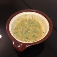 ある日の食卓:筍の季節