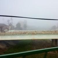 5分で霧中