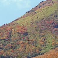 那須山麓の秋