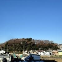 02月15日 暖かい日