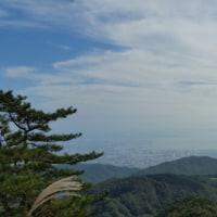 六甲山から岬クリテ