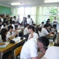 6月19日 校内授業研修