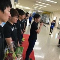 Live!!!沖縄トレーニングキャンプ