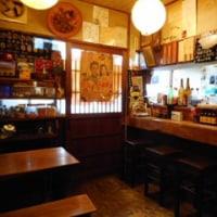 「○すけ」(まるすけ)、荒町商店街で昼呑み1,000円と牛バラ焼き重780円