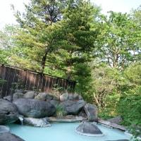 高湯温泉。