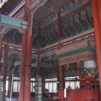 ソウル巡業珍道中(5)~600年の歴史に潜入~