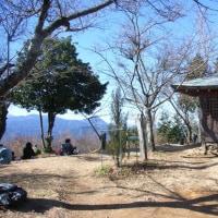 越生駒ヶ岳