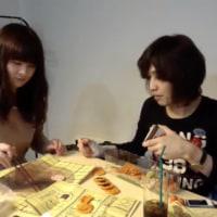 東京遠征レポvol3  JELLY JELLY CAFE下北沢店さんで公開放送!録画もUPしました!(遅くなりましたが・・・)