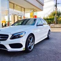 メルセデス・ベンツ Mercedes-Benz スリーポインテッドスターへ・・・