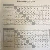 香川県会長杯。