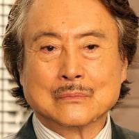 【訃報】 平幹二朗さんが急死、82歳
