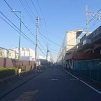 終点 都営三田線 西高島平駅