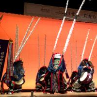 ■けせんのたから 5 柿内沢鹿踊■