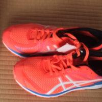 (●^o^●) 靴買ってもらった