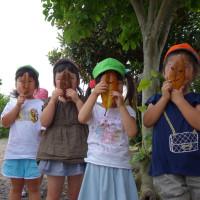 6月22日(木)園の様子