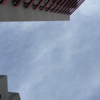 目黒区の空