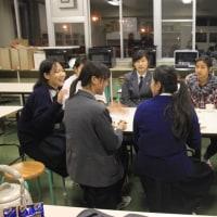2016.10.26 学校案内と部活見学