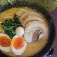 「 土浦市内で 横浜家系ラーメン たくみや 」