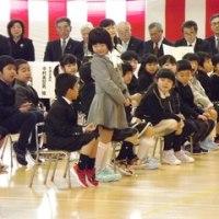 4月7日(金)入学式