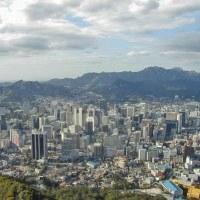 Seoulのpageを公開