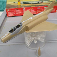 F-4製作中(2)