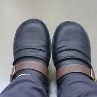 しまむらで足にあう靴見つけた♪