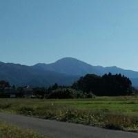 (日)は越後白山へ