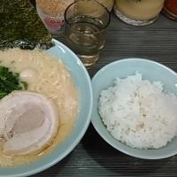 静岡市葵区 『横浜家系ラーメン 魂心家』