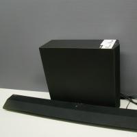SONY  ソニー  2.1chサウンドバーシステム  HT-CT370