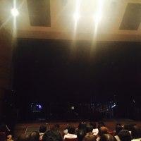 桜庭和さんのコンサート