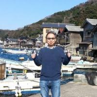 週末、京都・天橋立・伊根の舟屋へ行ってきました
