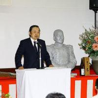 秋山眞之生誕149年祭 開催されました