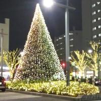光の祭典2016(足立区竹ノ塚)