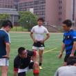 7月16日 合同練習 in川福グラウンド