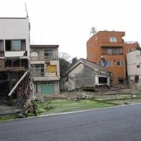 気仙沼鹿折~南町辺り2012年2月(一部2011年12月)の記録